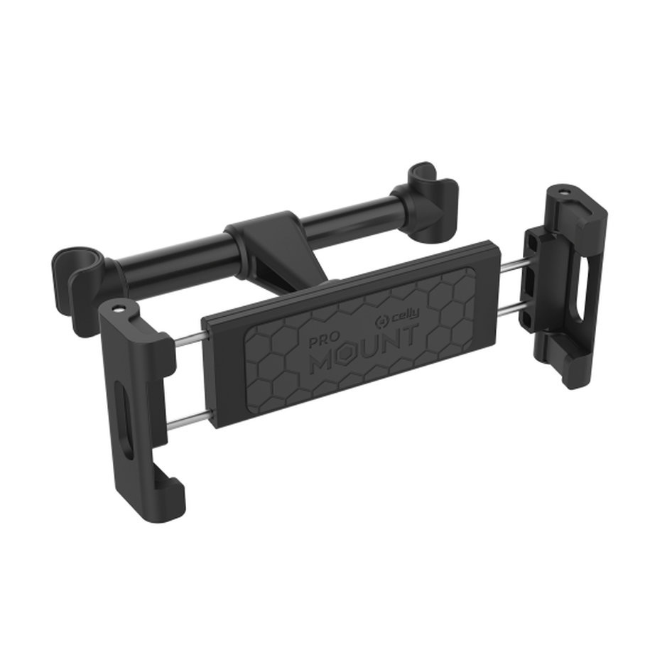 Celly Backseat Tablet Holder Black