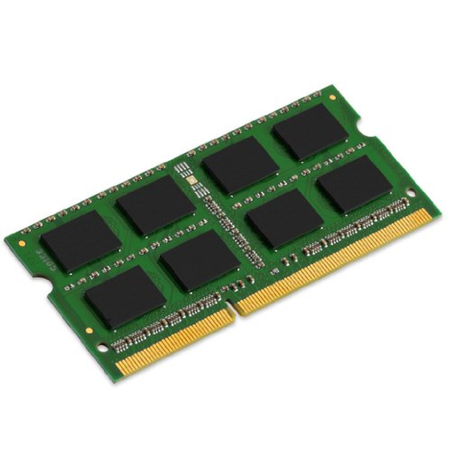 Used RAM SO-dimm (Laptop) DDR3, 1GB, 1066mHz PC3-8500