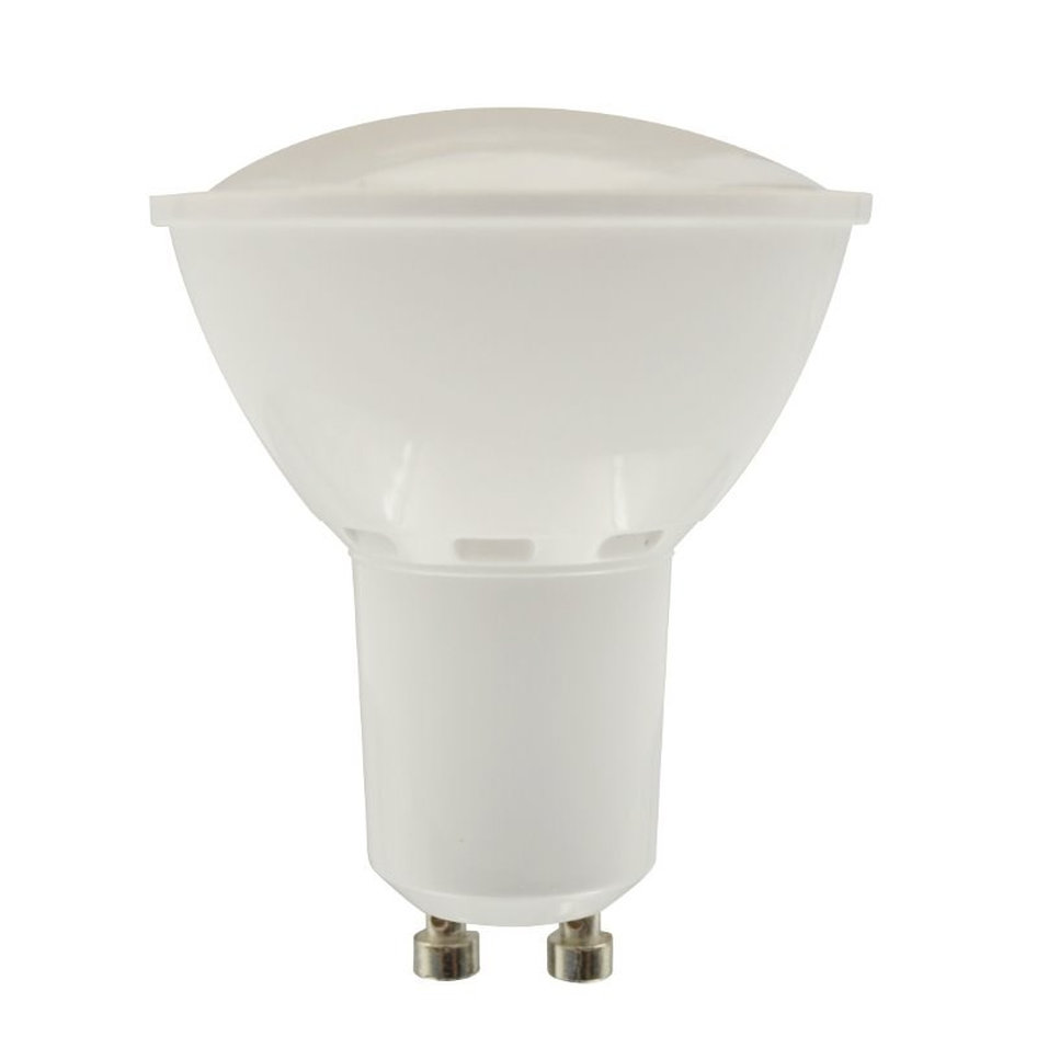 OMEGA LED Λάμπα Spotlight 4W, Warm White 2800K, GU10