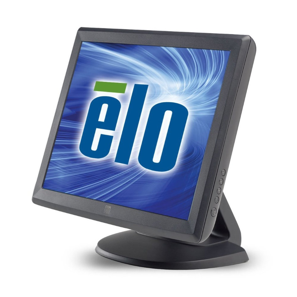 ELO used Touch Οθόνη 1515L LCD-TFT, 15