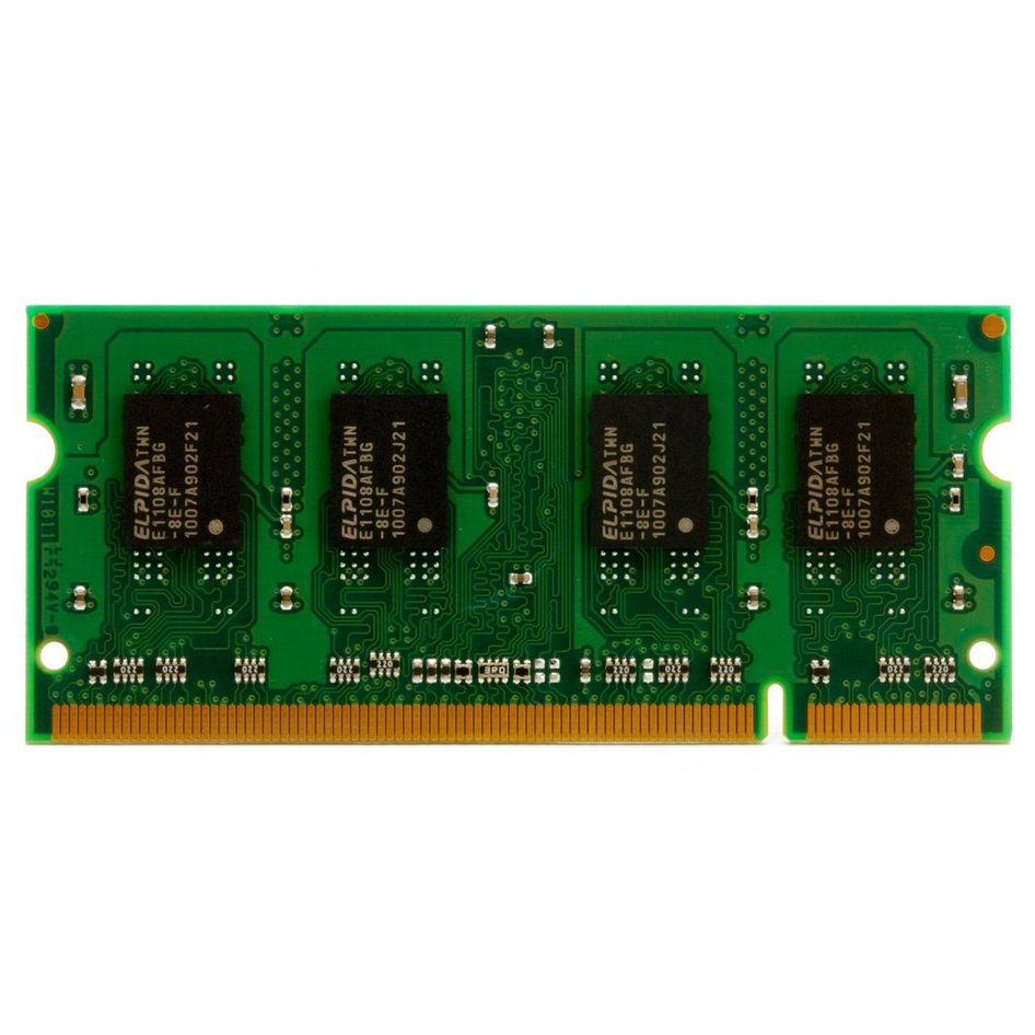 Used RAM SO-dimm (Laptop) DDR2, 1GB, 667MHz PC2-5300