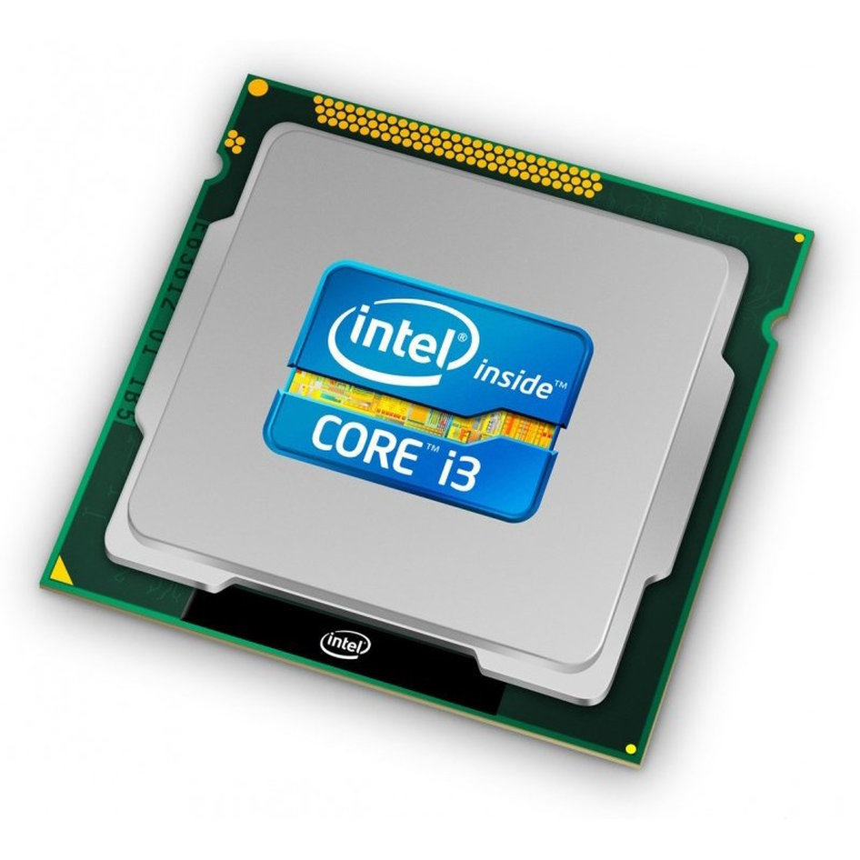INTEL used CPU Core i3-350M, 2.26 GHz, 3M Cache, BGA1288 (Notebook)