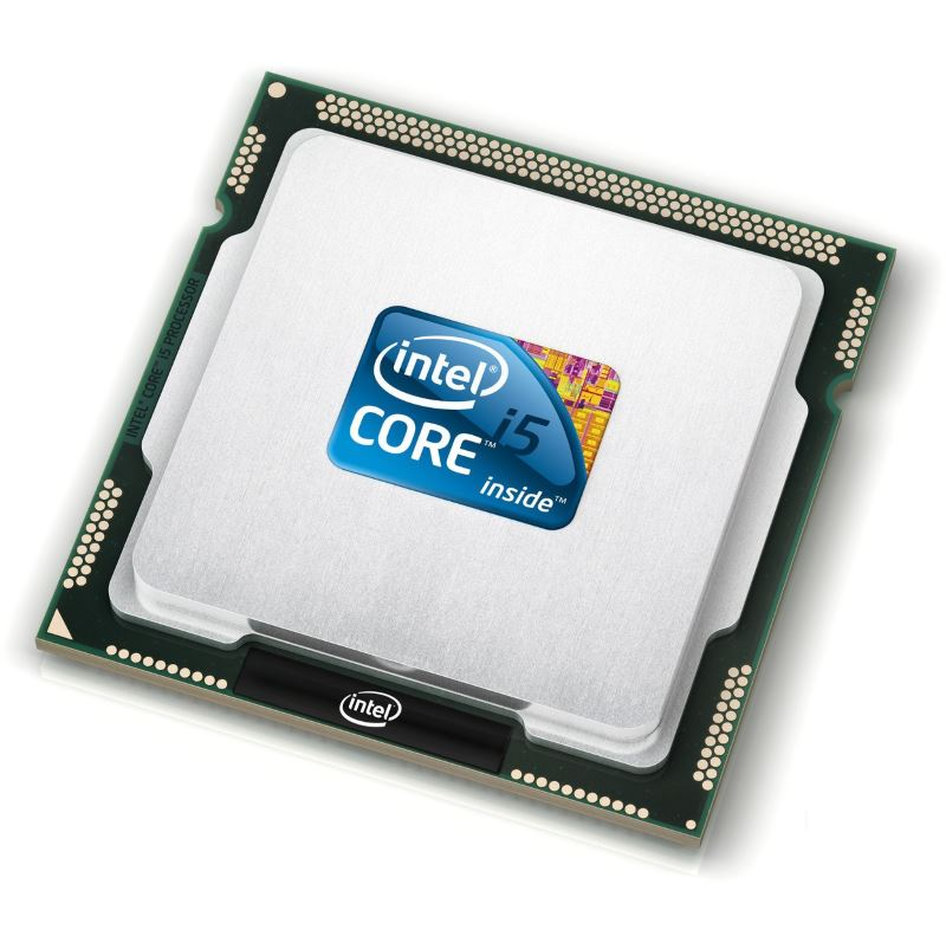 INTEL used CPU Core i5-2520M, 3.20 GHz, 3M Cache, PPGA988 (Notebook)