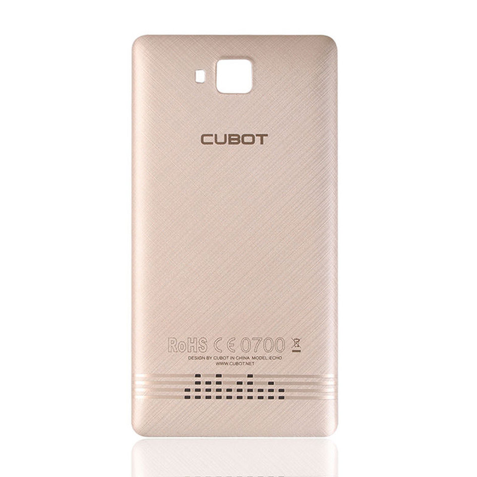 CUBOT Battery Cover για Smartphone Echo, Gold