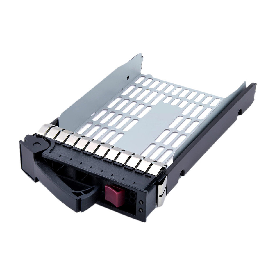 SAS HDD Drive Caddy Tray 373211-001 For HP 3.5