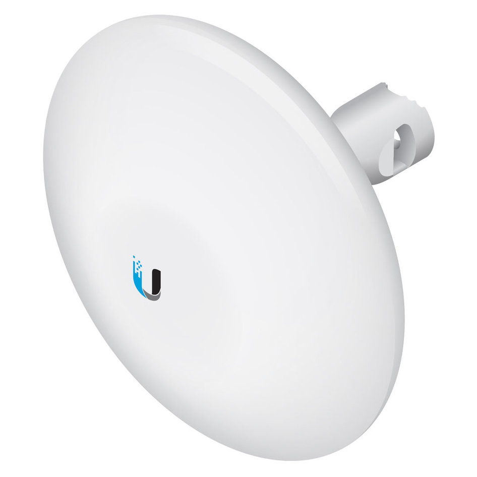UBIQUITI NBE-M2-13 NanoBeam M2 High-Performance airMAX Bridge