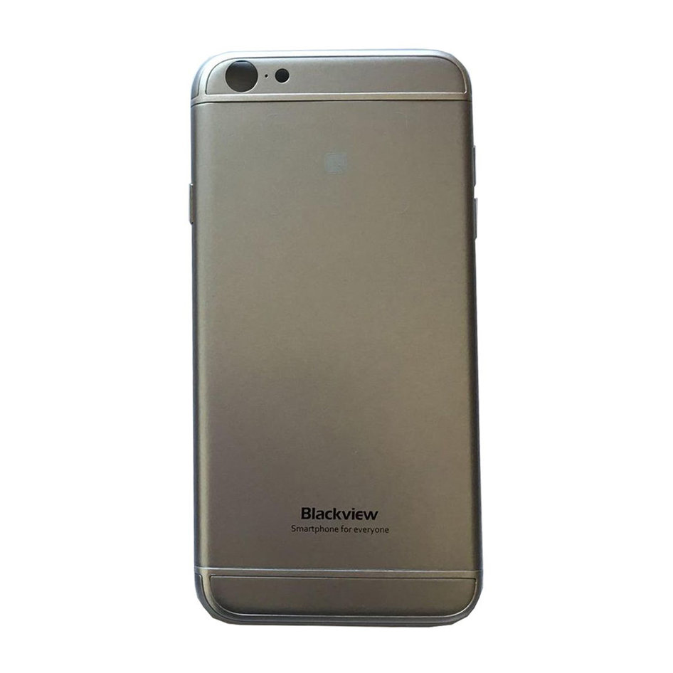 BLACKVIEW Battery Cover για Smartphone Ultra, Gray