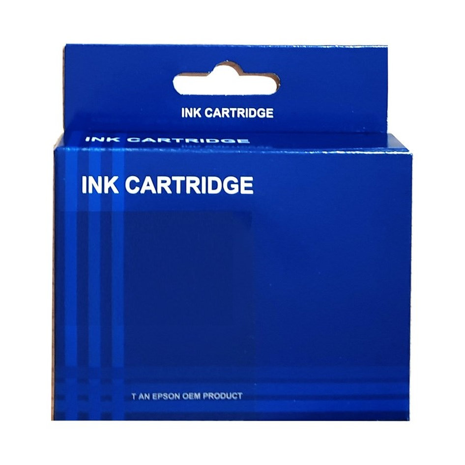 Συμβατό Inkjet για HP 903 XL, 10ml, new version chip, Cyan