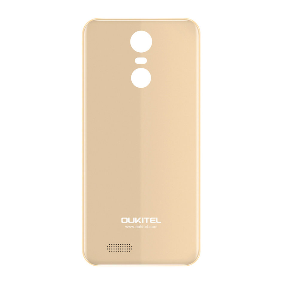 OUKITEL Battery Cover για Smartphone C8, Gold