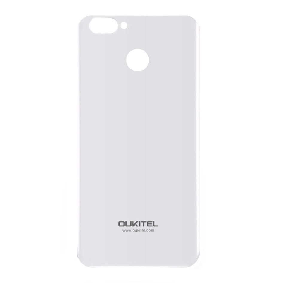 OUKITEL Battery Cover για Smartphone U22, White