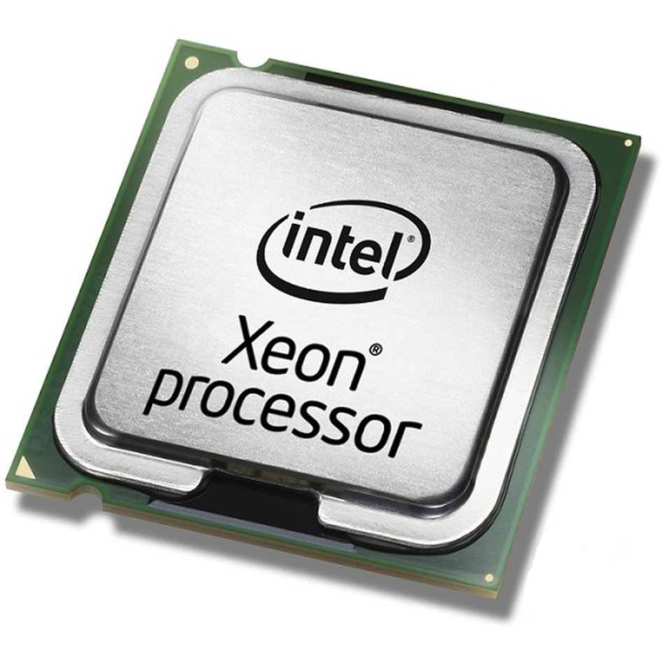 INTEL used CPU Xeon E5640, 2.66GHz, 12M Cache, s1366