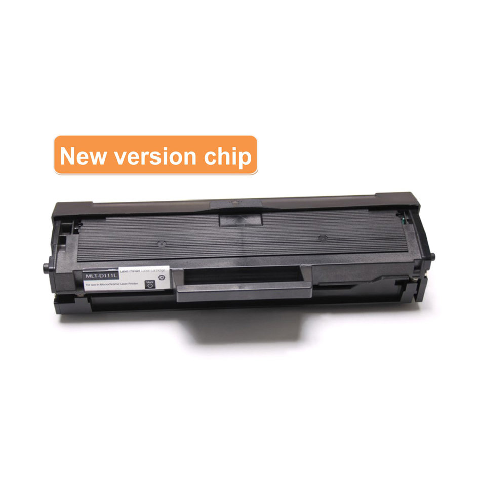 Συμβατό Toner για Samsung, MLT-D111L, new version chip, 1.8K, Black