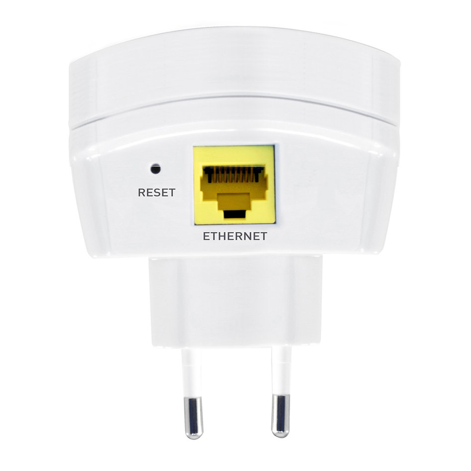 LEVELONE Wireless Range Extender AC1200 WRE-8011E, dual band, Ver. 1.0