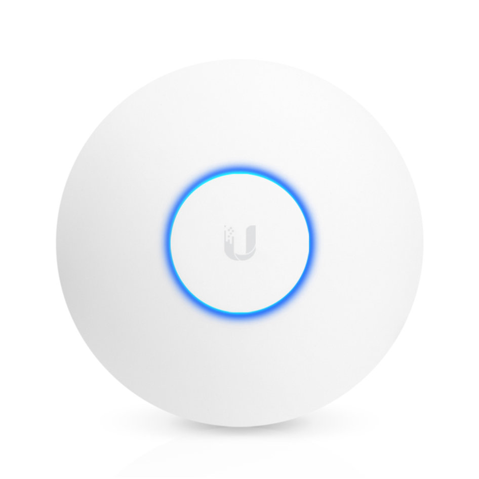 UBIQUITI UniFi Access Point UAP-NANOHD, 4x4 MU-MIMO, 802.11ac Wave 2