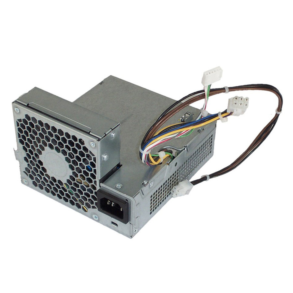 HP used PSU 611481-001 για HP 6000/8000 SFF series, 240W