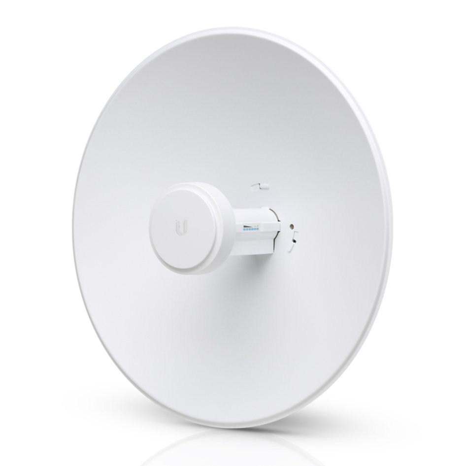 UBIQUITI Access point PBE-M2-400, outdoor, 2.4GHz, 2x18dBi, AirMAX