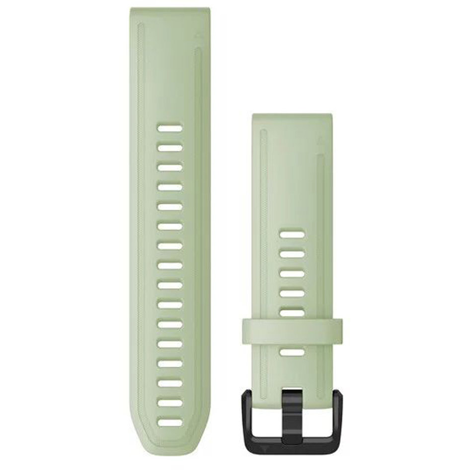 GARMIN QuickFit 20 Spearmint Silicone Replacement Strap