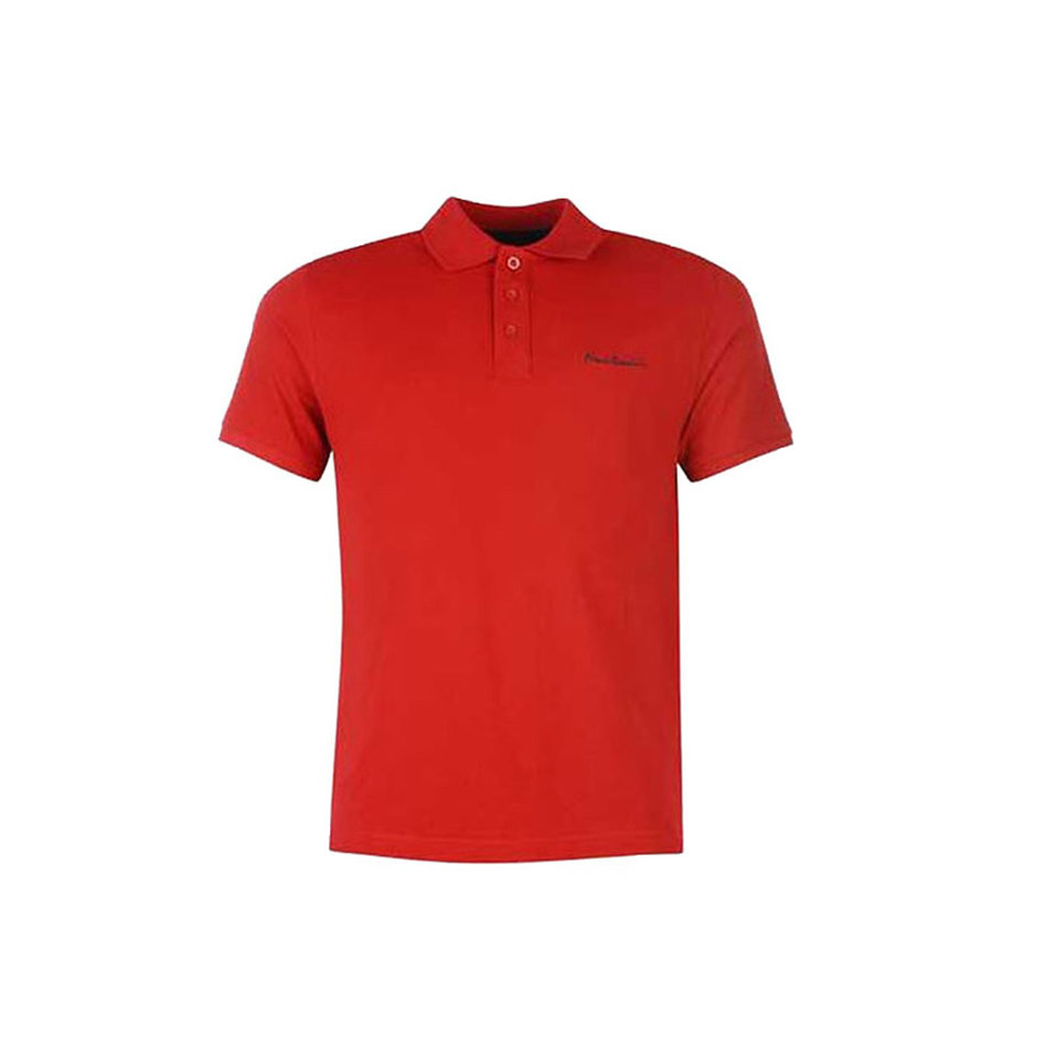 Polo Κόκκινο Pierre Cardin New Season 2019