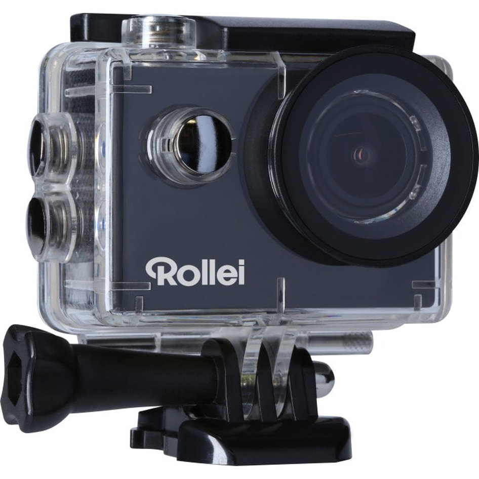 Rollei 40324 Actioncam Fun