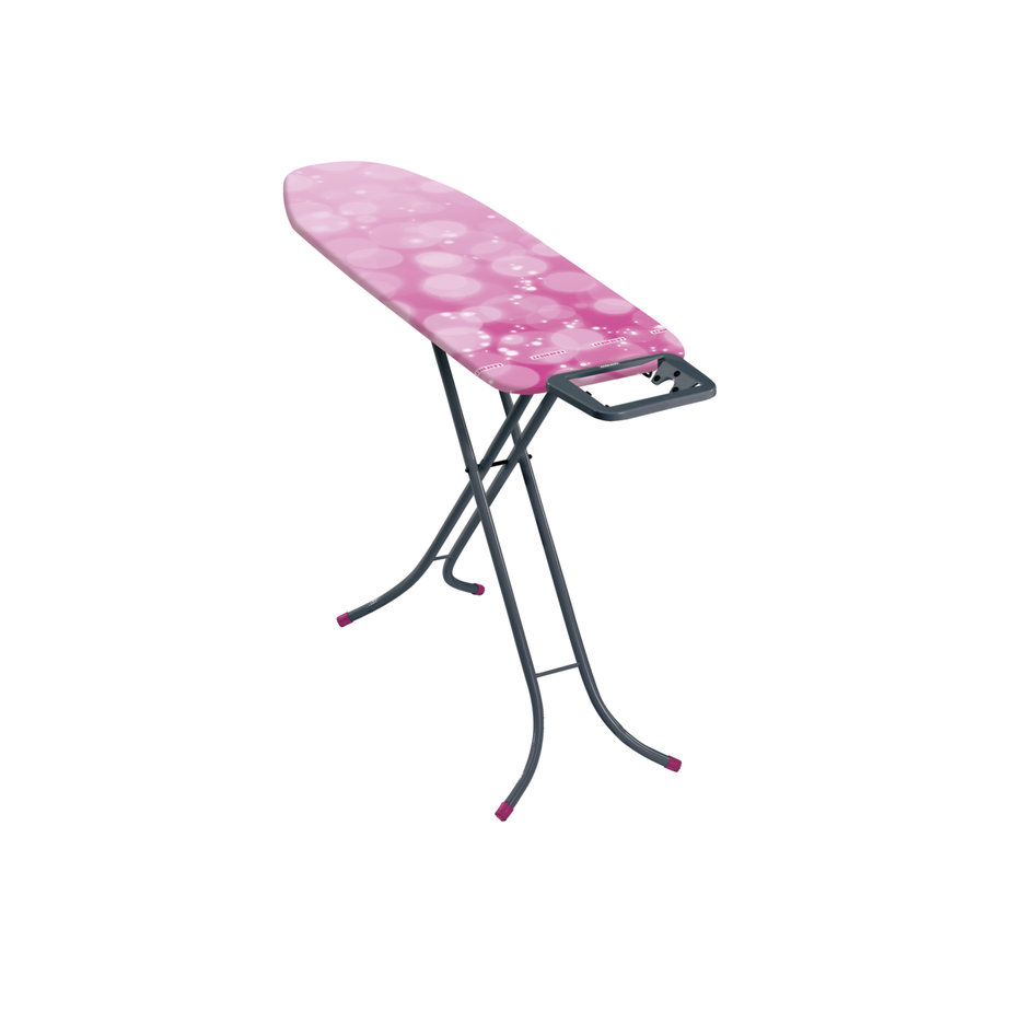LEIFHEIT 72436 IRONING BOARD CLASSIC M BASIC PINK