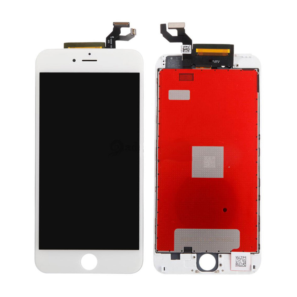 TIANMA High Copy LCD για iPhone 6G Plus, Premium Quality, White