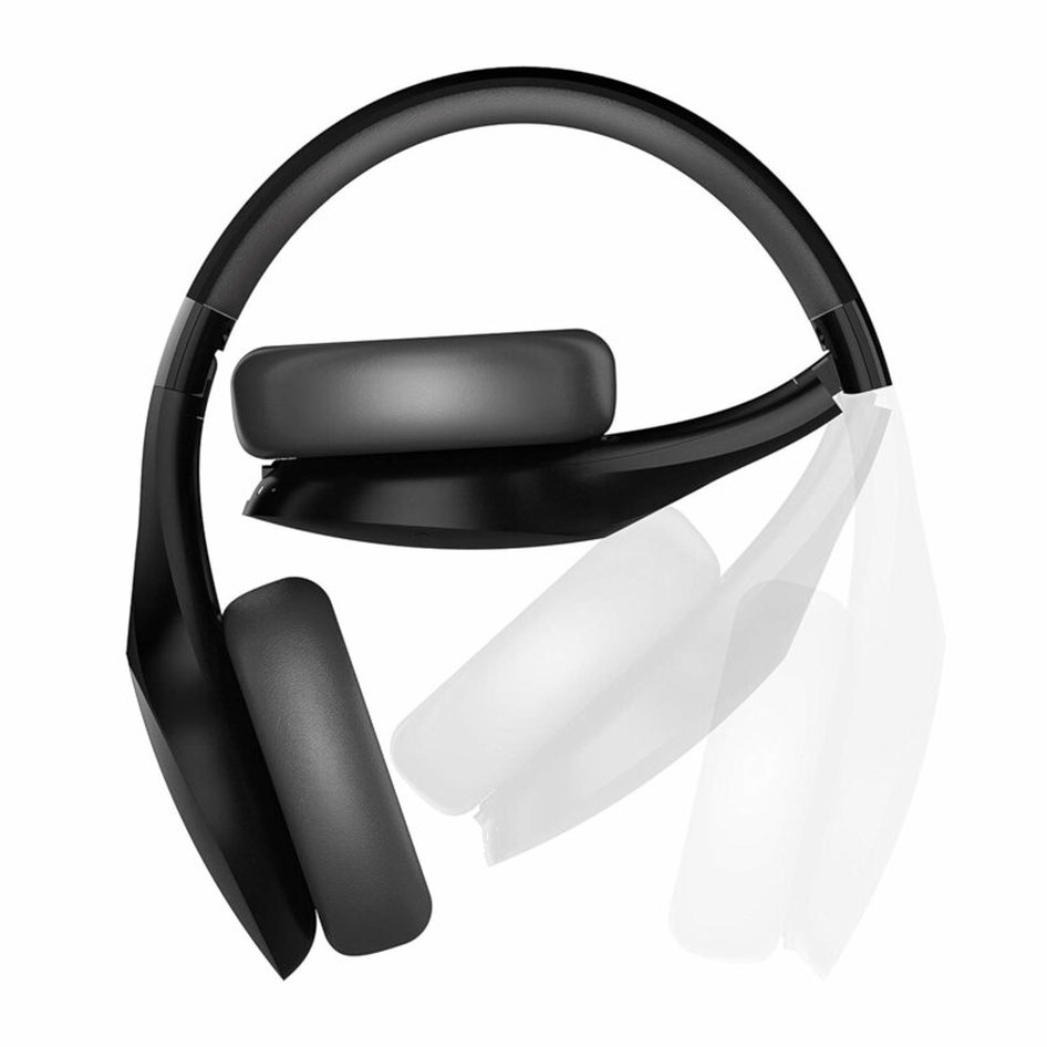 Motorola PULSE ESCAPE Μαύρο Ασύρματα Bluetooth over ear ακουστικά Hands Free