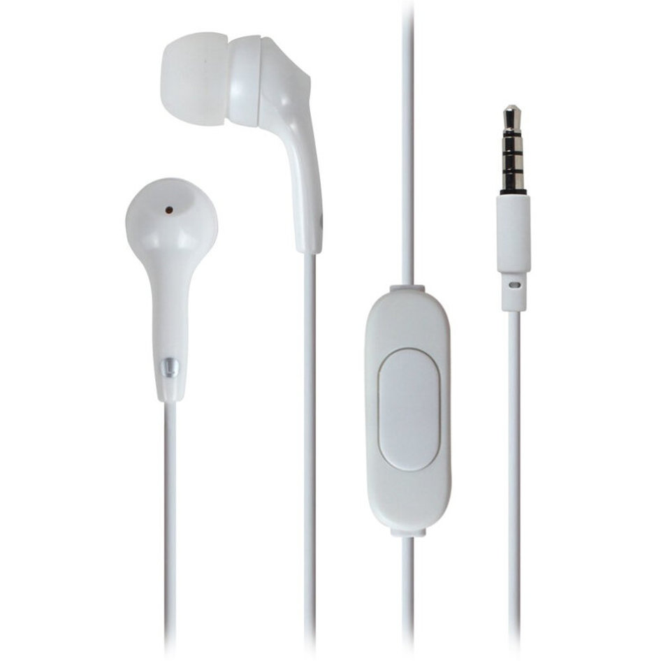 Motorola EARBUDS 2 White In ear ακουστικά ψείρες Hands Free
