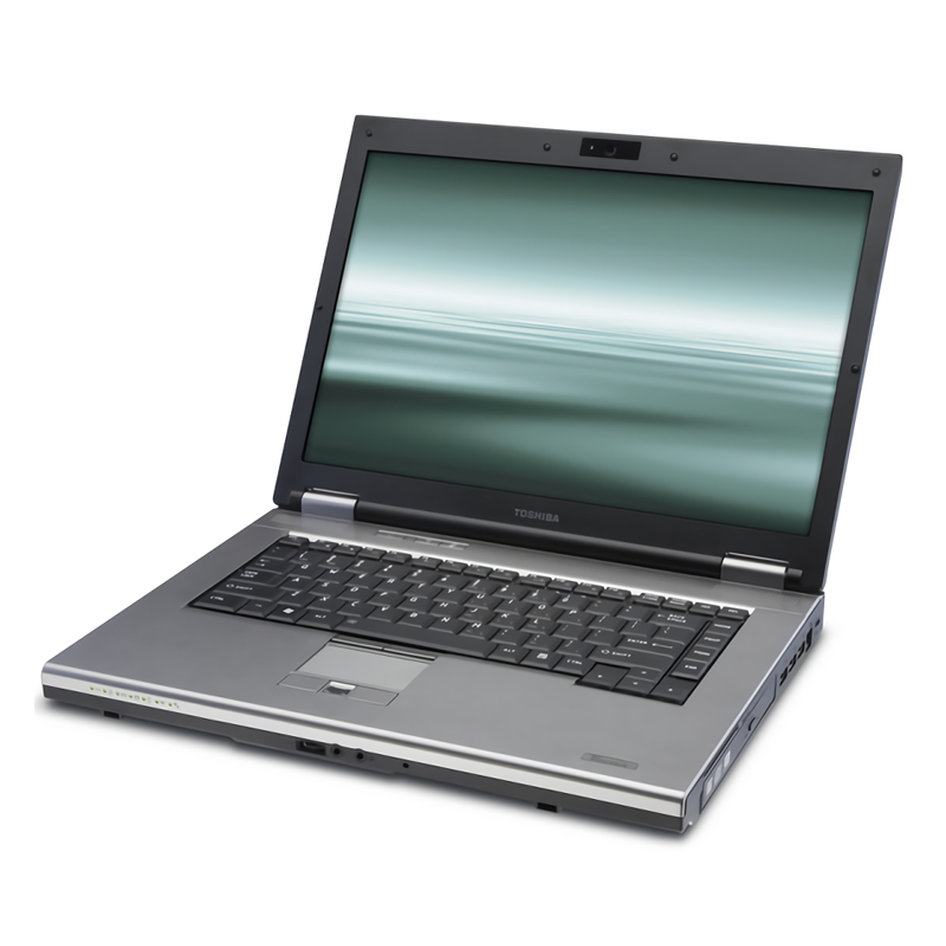 TOSHIBA Laptop S300, T5670, 3GB, 250GB HDD, 15.4