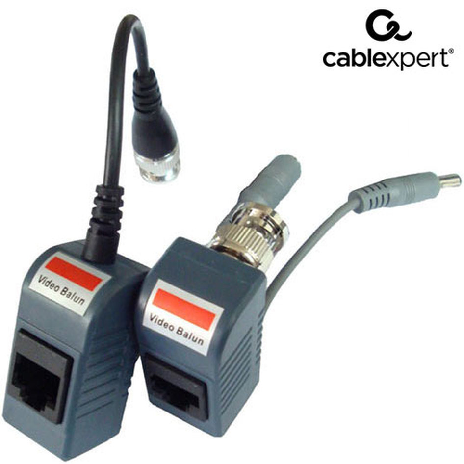 CABLEXPERT VIDEO/POWER BALUN