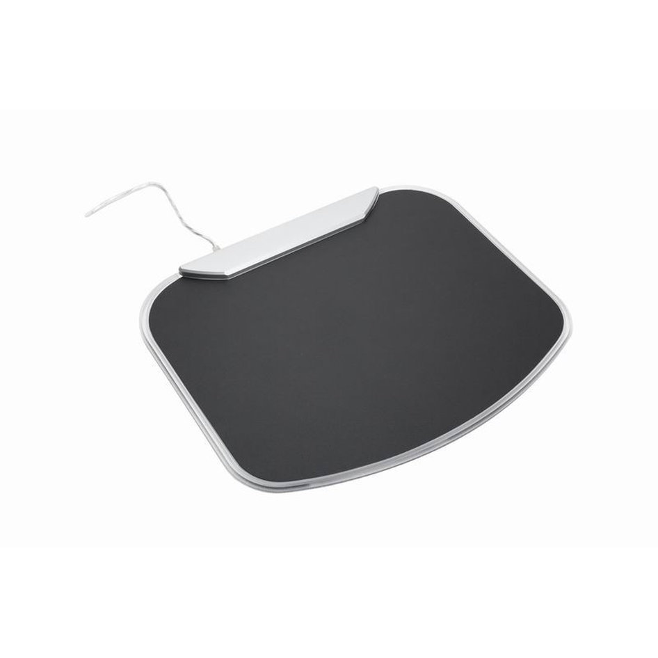 GEMBIRD MOUSEPAD WITH USB 2.0 HUB FOR FOUR USB DEVICES