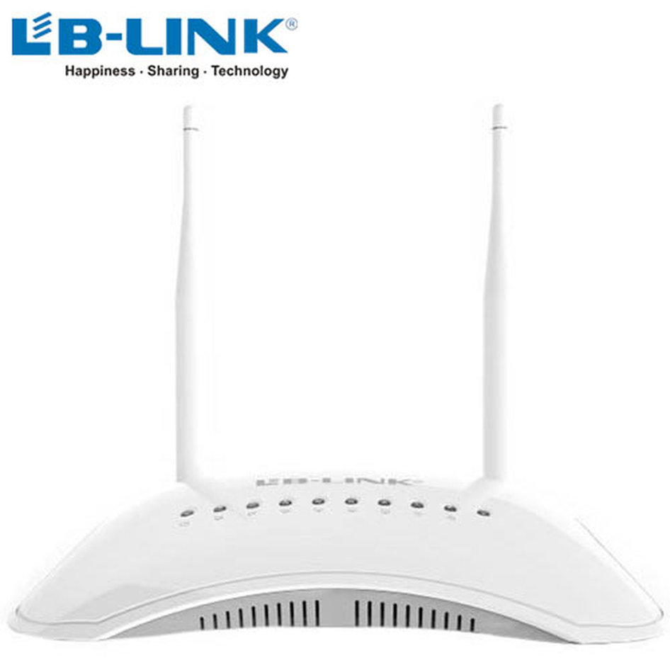 LB-LINK AC HIGH POWER WIRELESS DUAL-BAND GIGABIT 1200MBPS