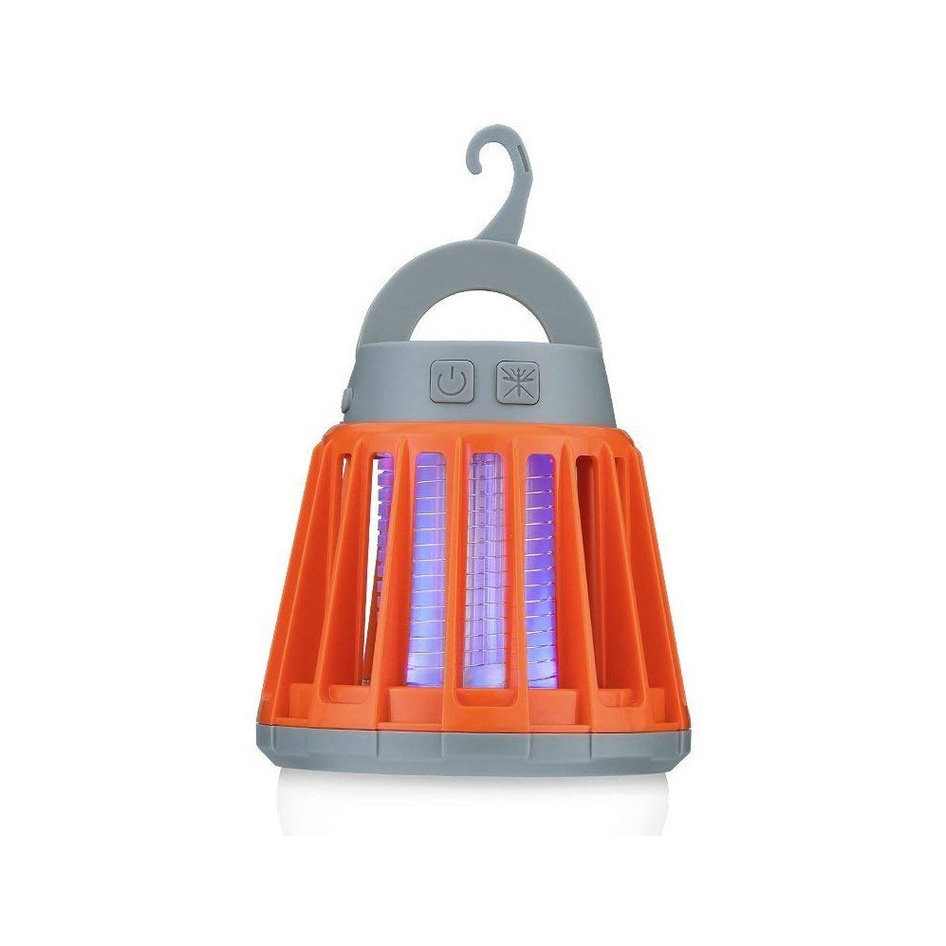 MEDIA-TECH LED LIGHTING MOSQUITO BUSTER