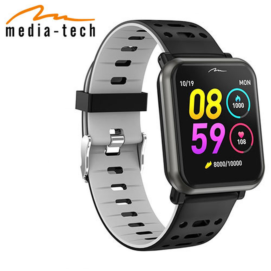 MEDIA-TECH BLUETOOTH ACTIVE BAND NEXT
