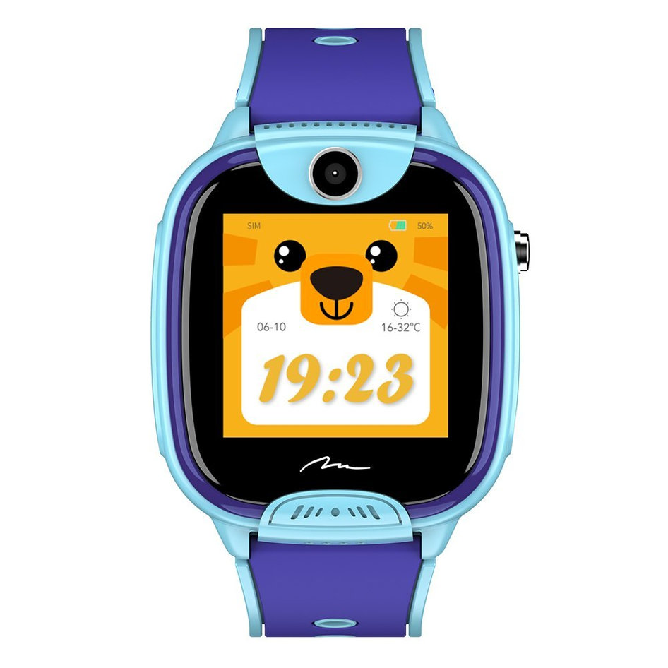 MEDIATECH KIDS LOCATOR 4G SMARTWATCH WITH GPS