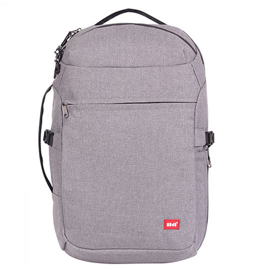 8848 NEW ANTI-THIEF WATERPROOF POLYESTER BACKPACK 15,6