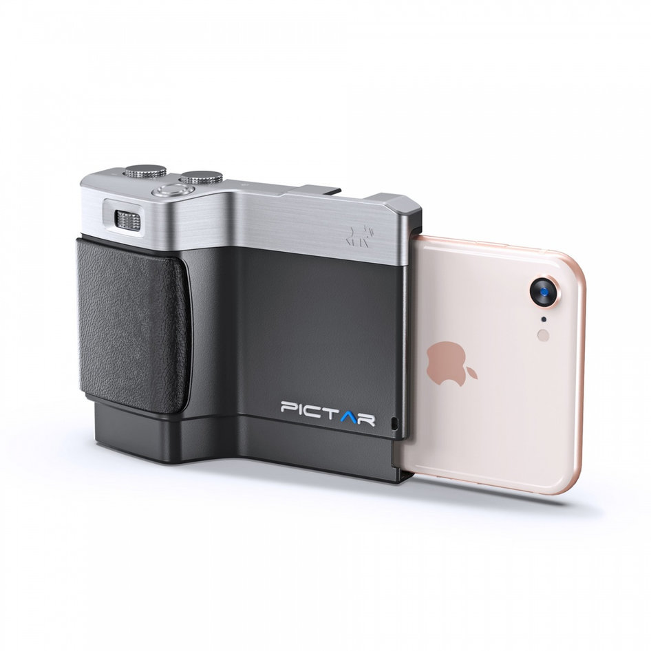 PICTAR ONE MARK II SMARTPHONE CAMERA GRIP