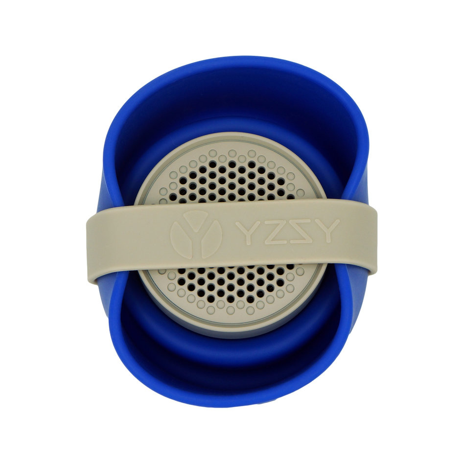 YZSY SALI BLUETOOTH SPEAKER BLUE