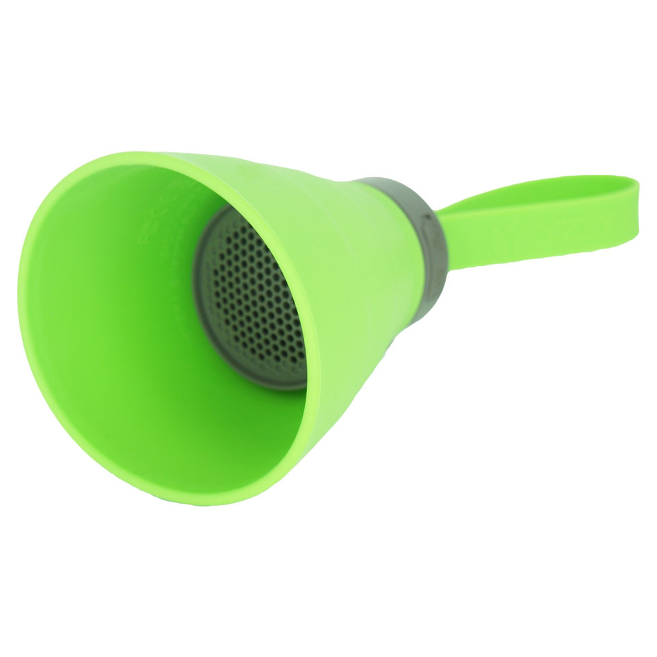 YZSY SALI BLUETOOTH SPEAKER LIME