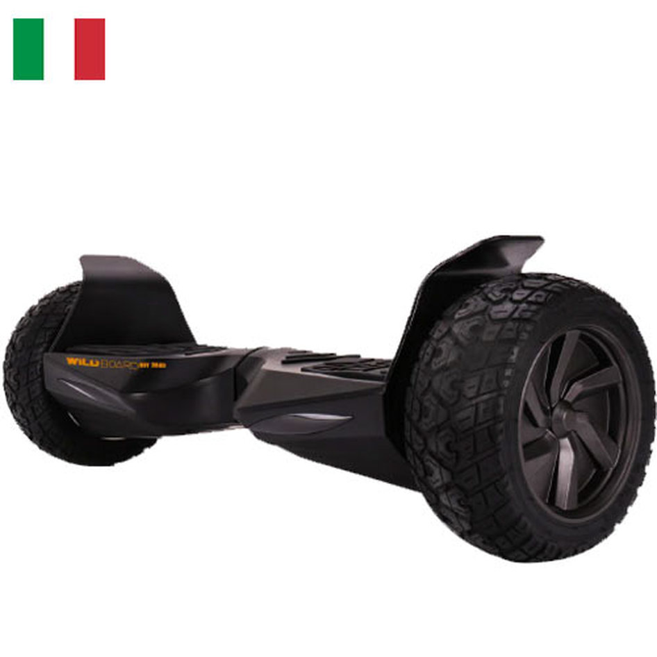 TWODOTS HOVERBOARD WILDBOARD OFF ROAD