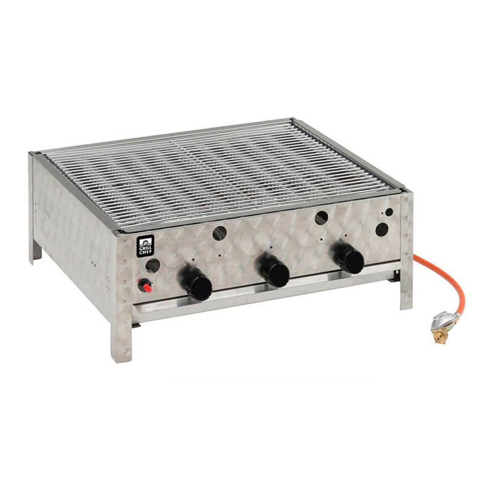 GRILL CHEF Gas Roaster GC 00442
