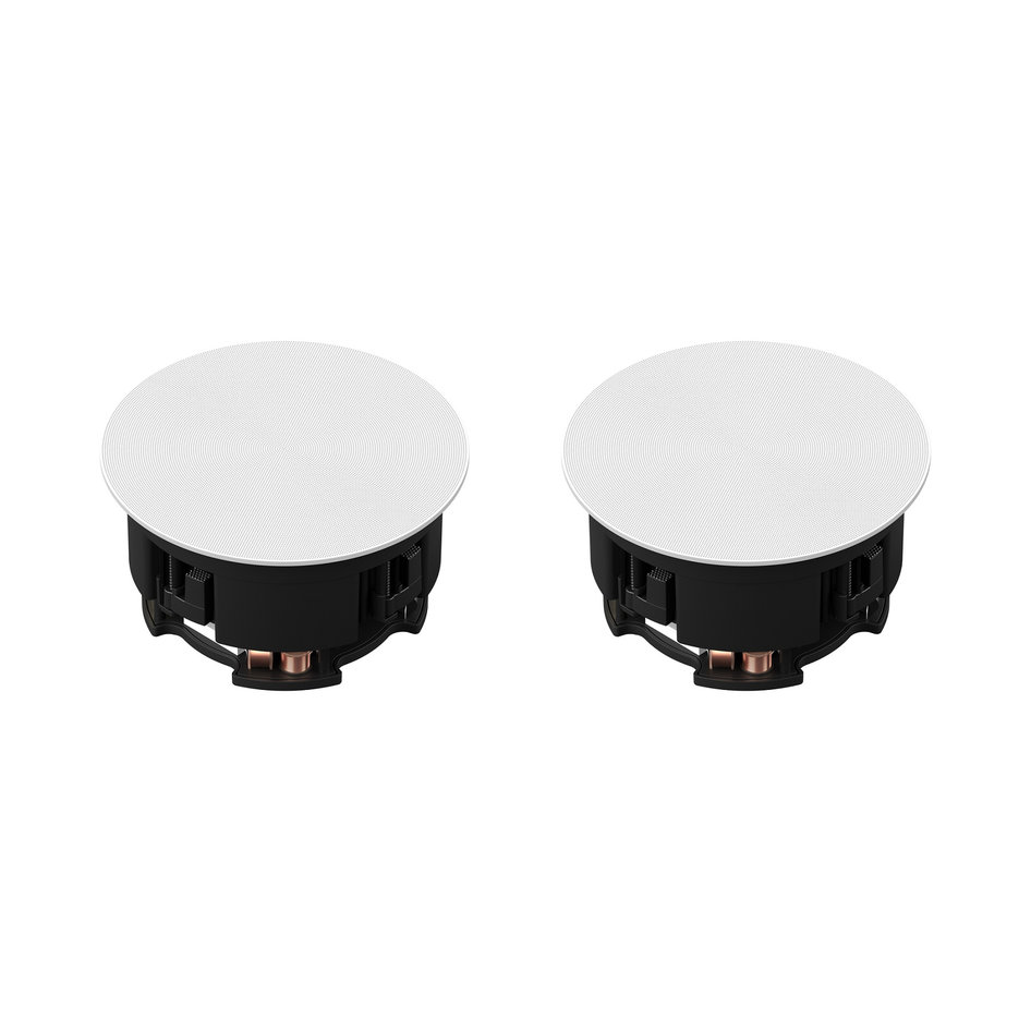Sonos In-Ceiling (Pair) by Sonance