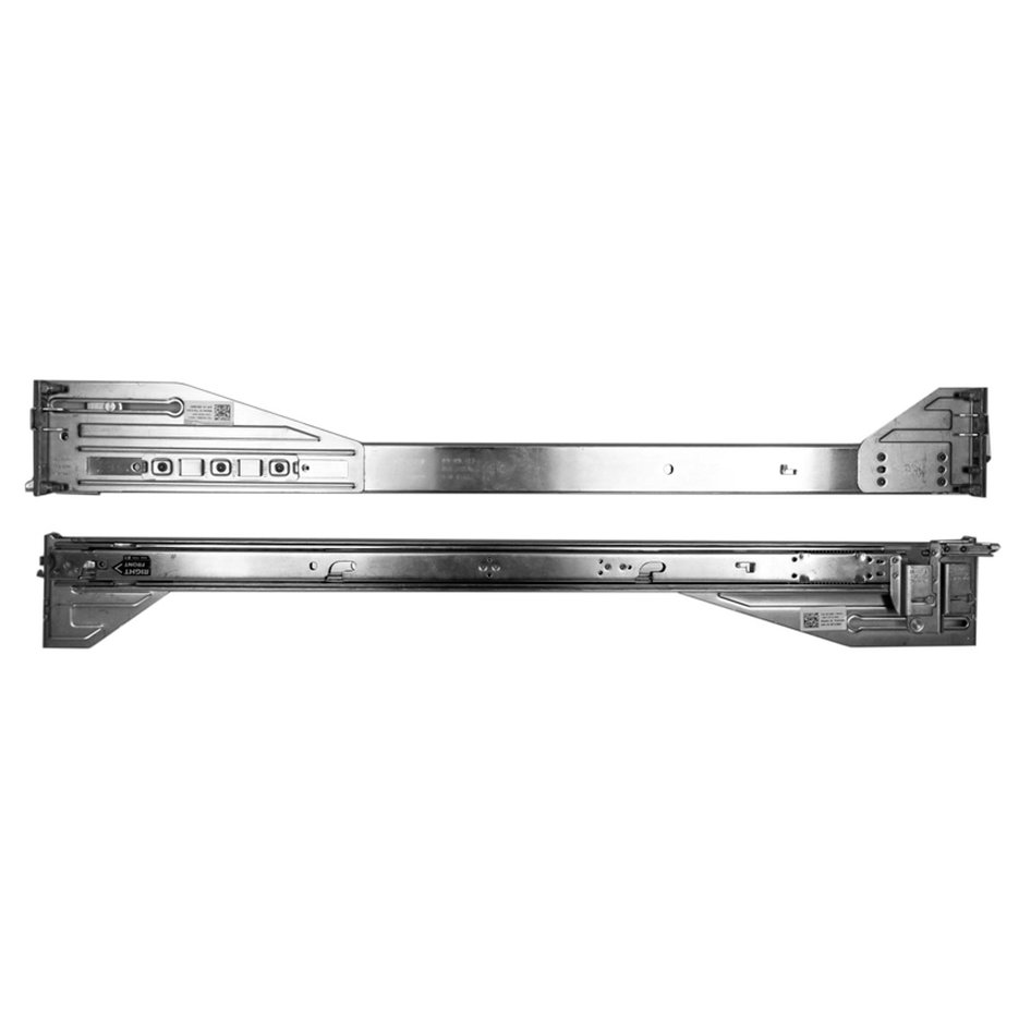 DELL used Rail Kit 2U 061KCY για PowerEdge R520/R720/R820