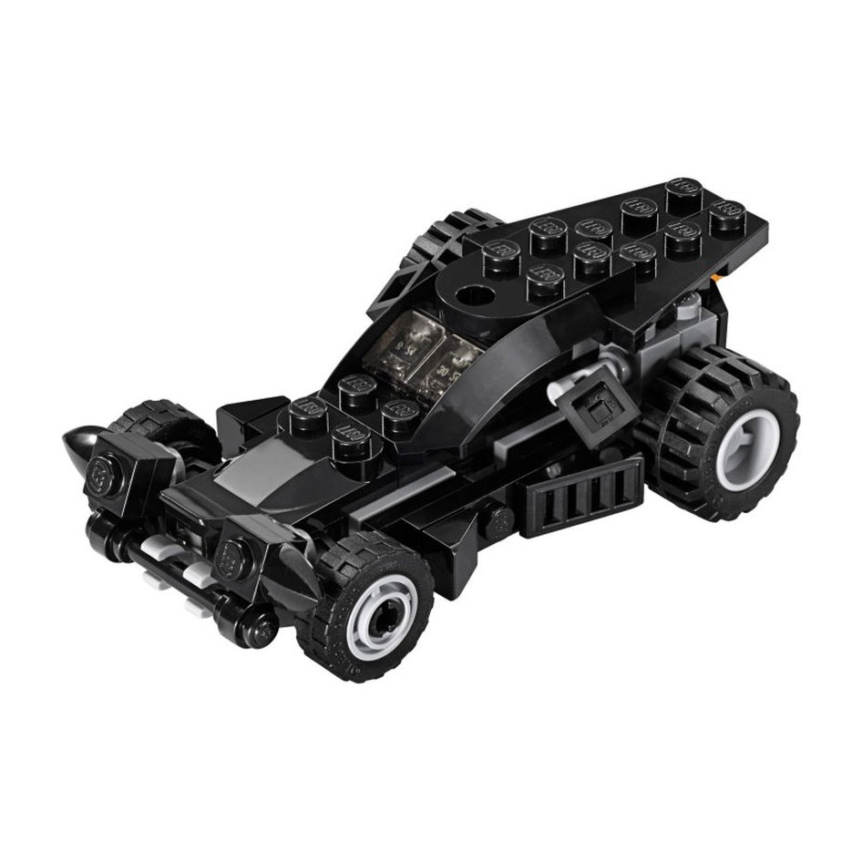 Batmobile Super Heroes LEGO 30446