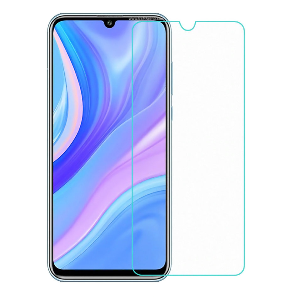 POWERTECH Tempered Glass 9H(0.33MM) για Huawei Y8p 2020