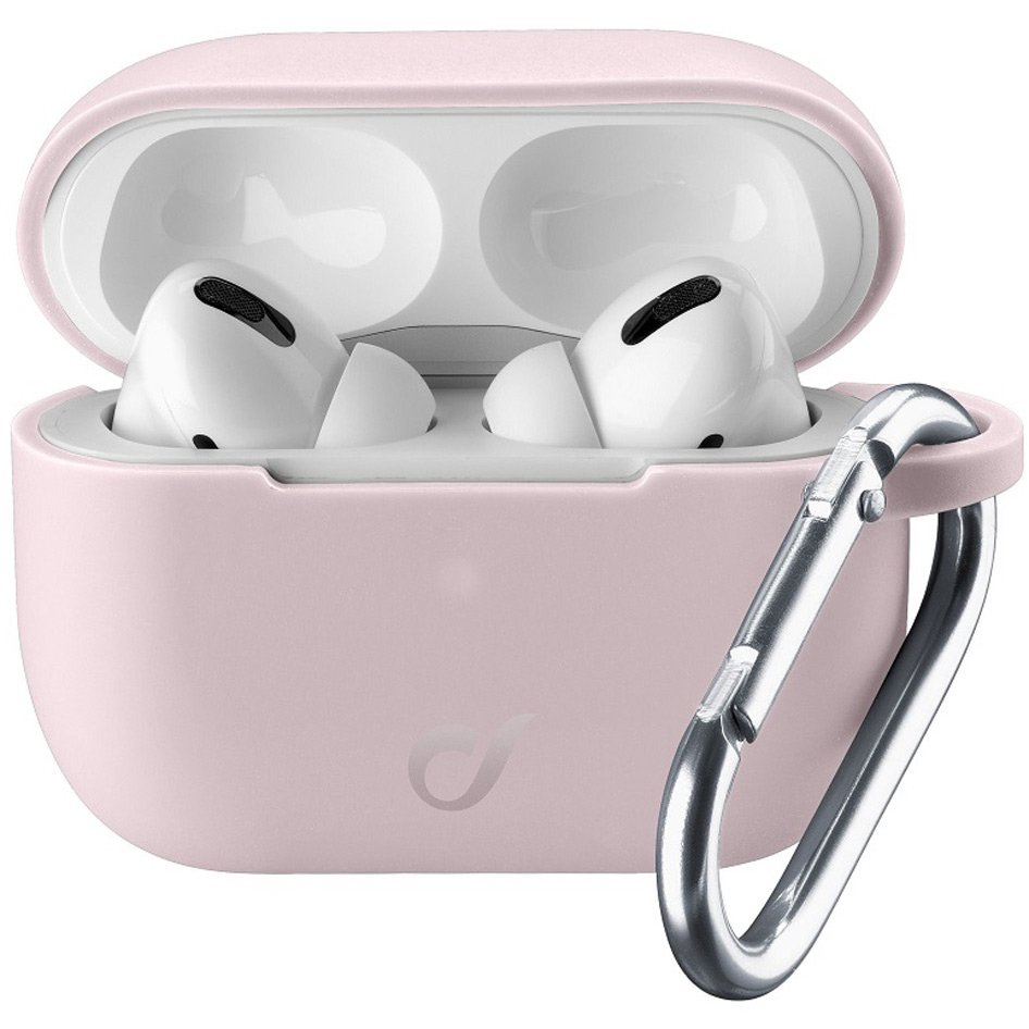 CL 371776 BOUNCE AIRPODS PROP PINK CASE for AIRPODS PRO  (hot weekends)