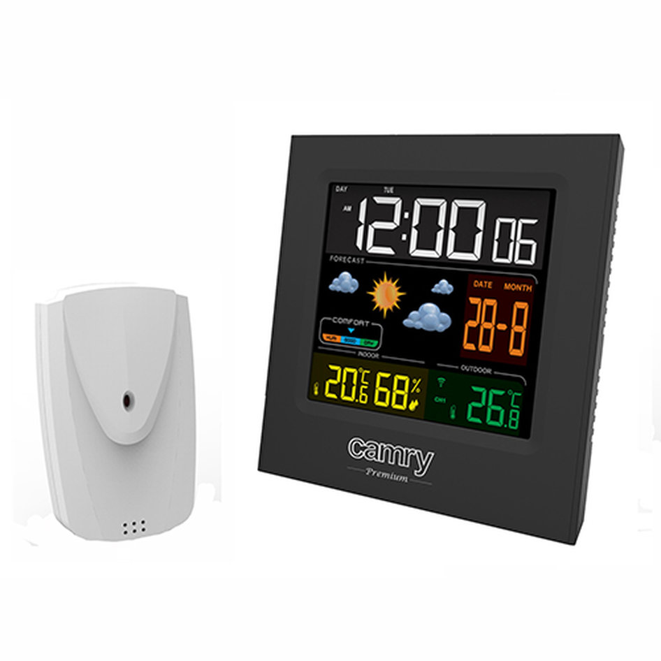 CAMRY WEATHER STATION