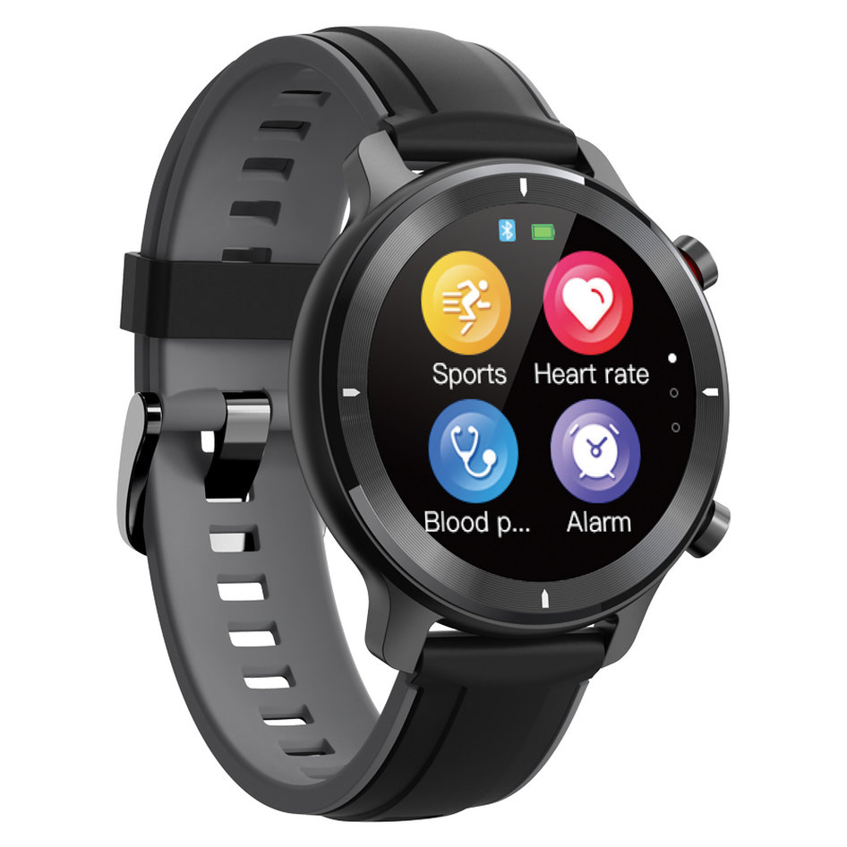 HIFUTURE smartwatch HiWAVE, 1.3