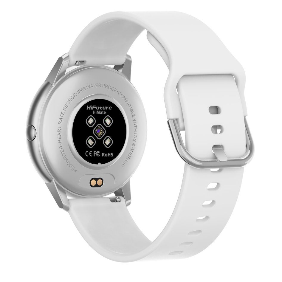 HIFUTURE smartwatch HiMATE, 1.4