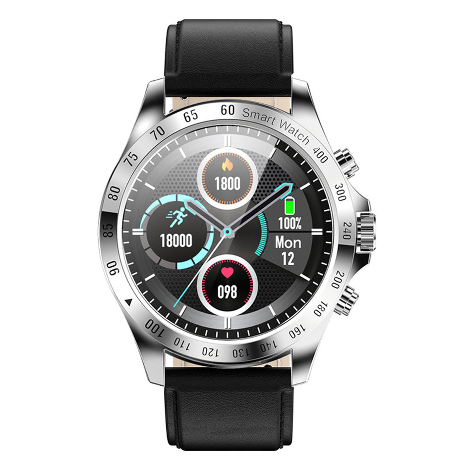HIFUTURE smartwatch HiGEAR, 1.3
