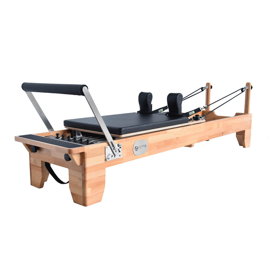 PILATES REFORMER STUDIO ALPHA PILATESAPSR